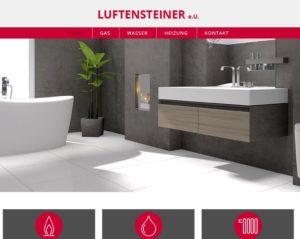 Luftensteiner Installateur
